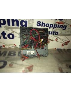 MODULO BODY COMPUTER FIAT...
